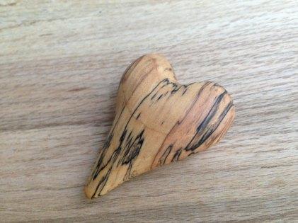 magnolias heart