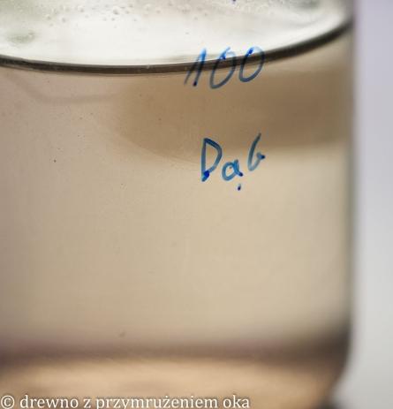 ekstrakt wodny dębu