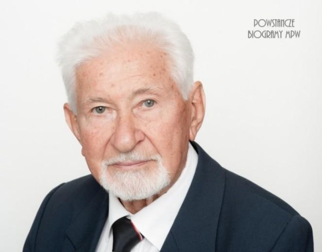 powstańcze biogramy MPW - Leszek Żukowski